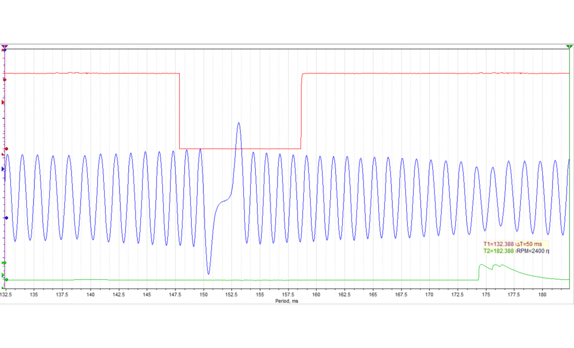 Good timing-CKP & CMP signal-Opel-Astra H 2004–2014 : Image 2