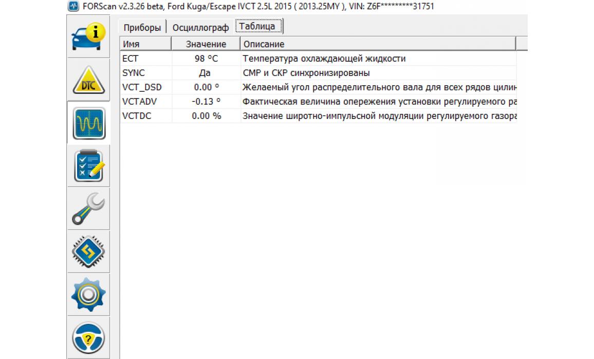 Good timing-CKP & CMP signal-Ford-Kuga 2012- : Image 3