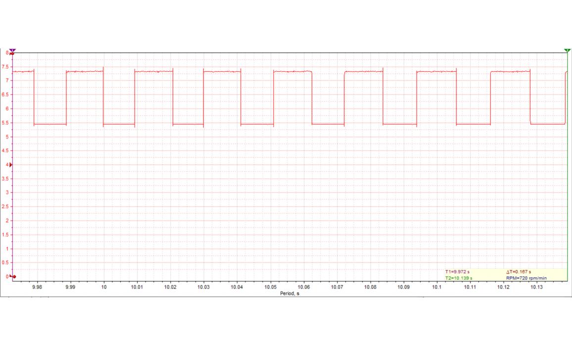 Known Good-Output voltage-BMW-5 E39 1995-2003 : Image 1