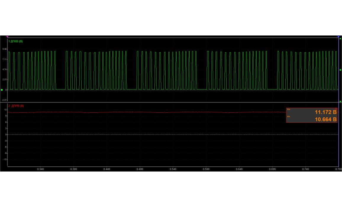 Faulty CMP sensor-CKP & CMP signal-Nissan-X-Trail 2001–2007 : Image 1