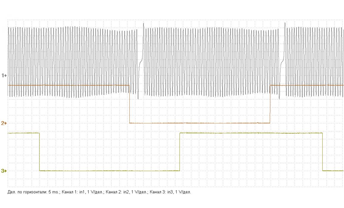 Эталон синхронизации-Сигнал ДПКВ + ДПРВ-Hyundai-Elantra 2011–2015 : Image 1