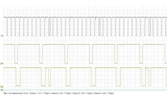 Good timing-CKP & CMP signal-Honda-CR-V 2002-2007 : Image 1