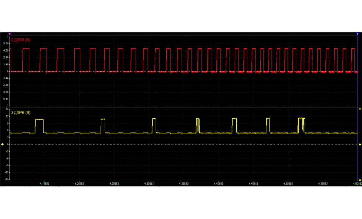 Faulty CMP sensor-CKP & CMP signal-KIA-Magentis 2000-2005 : Image 3