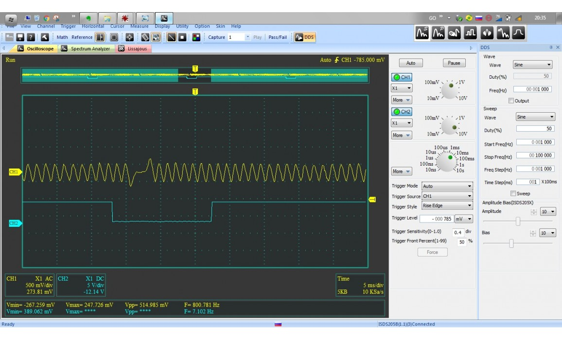 Good timing-CKP & CMP signal-Renault-Master II 1997-2010 : Image 2