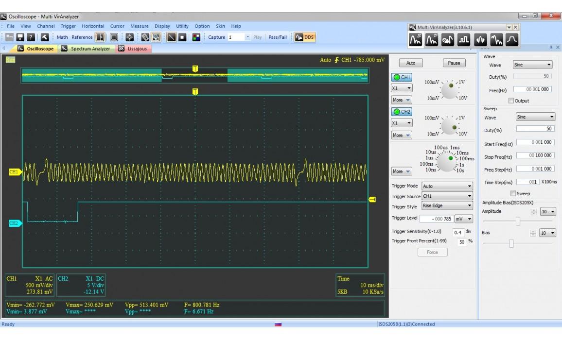 Good timing-CKP & CMP signal-Renault-Master II 1997-2010 : Image 3