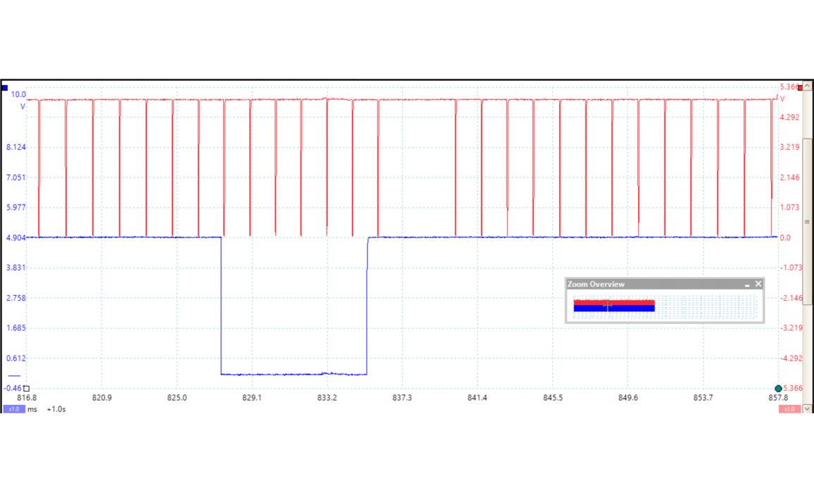 Good timing-CKP & CMP signal-Audi-Q5 (8R) 2008-2017 : Image 2