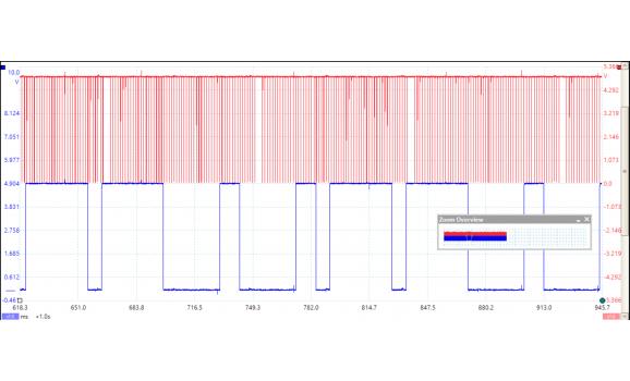 Good timing-CKP & CMP signal-Audi-Q5 (8R) 2008-2017 : Image 1