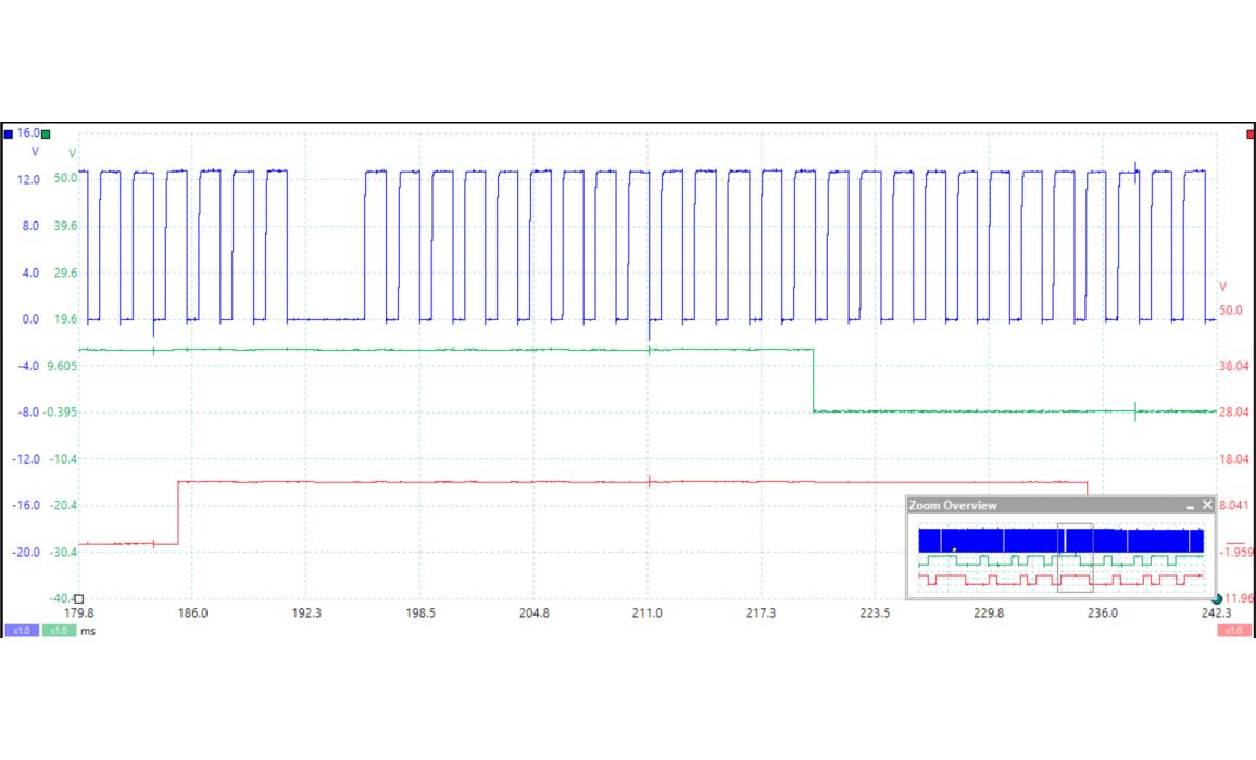 Эталон синхронизации-Сигнал ДПКВ + ДПРВ-BMW-6 Series E63/E64 2003-2010 : Image 3