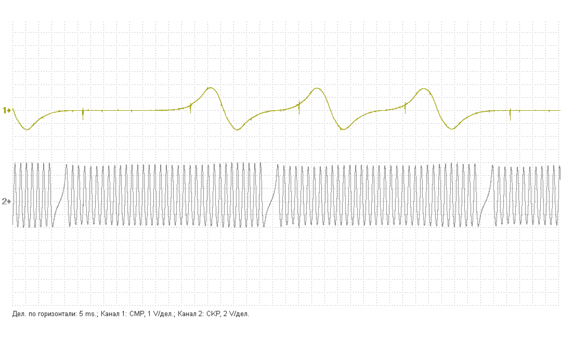 Good timing-CKP & CMP signal-Toyota-Vitz 1999-2005 : Image 1