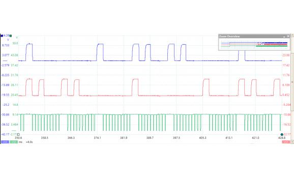 Good timing-CKP & CMP signal-Nissan-Maxima 2008-2014 : Image 1
