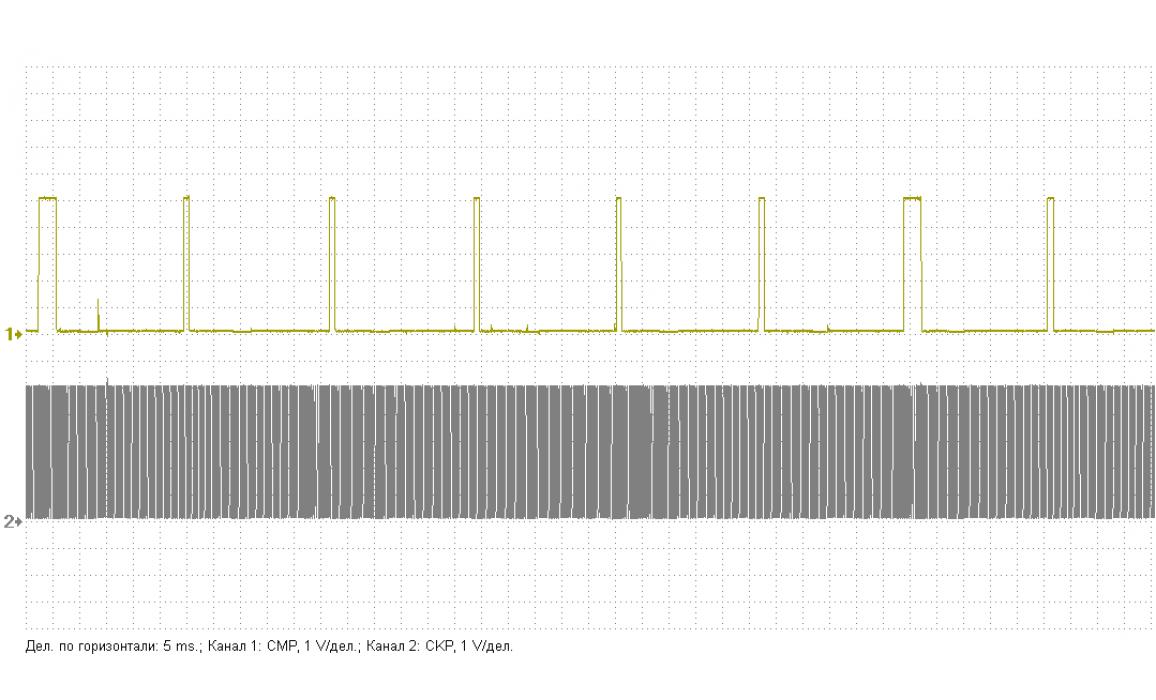 Good timing-CKP & CMP signal-Nissan-Pathfinder 1996-2004 : Image 1