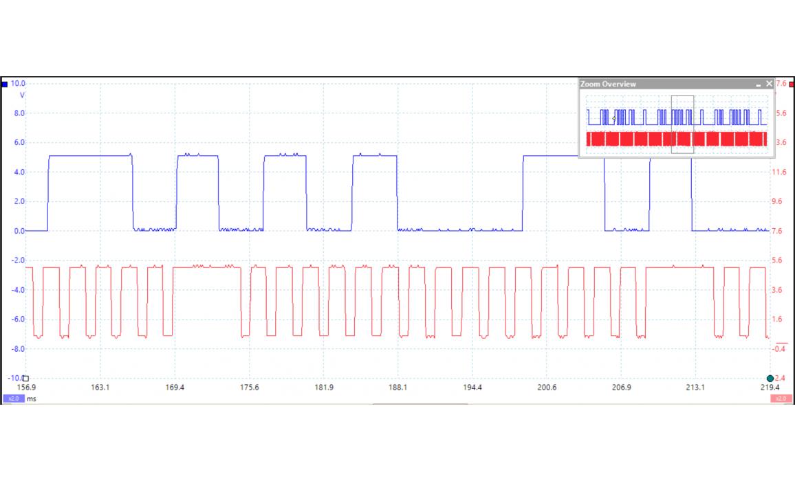 Good timing-CKP & CMP signal-Nissan-Qashqai 2006–2013 : Image 2