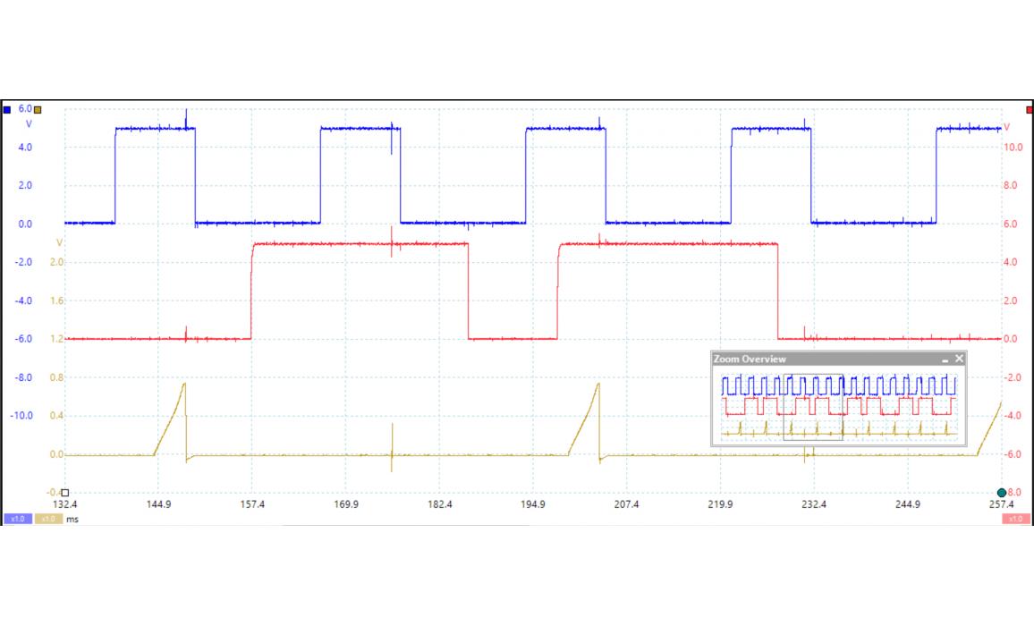 Good timing-CKP & CMP signal-Mitsubishi-Galant 1996-2003 : Image 2