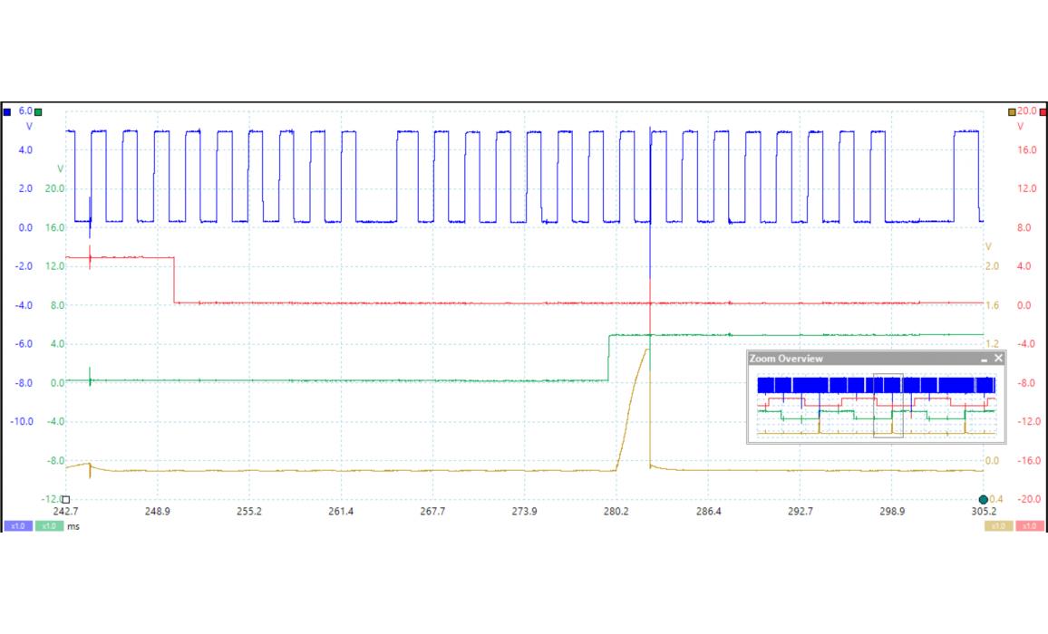 Good timing-CKP & CMP signal-Mitsubishi-Lancer 2007-2017 : Image 2