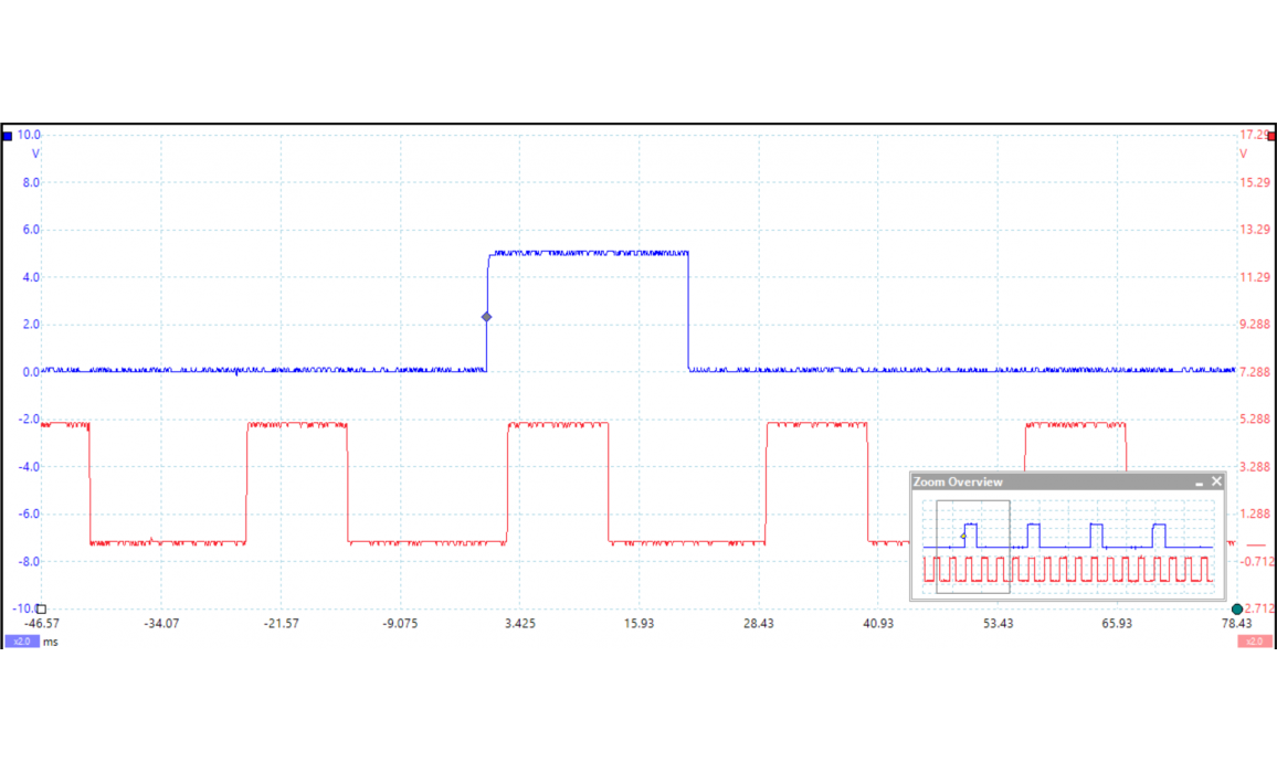 Good timing-CKP & CMP signal-Mitsubishi-Pajero 1990-2000 : Image 2