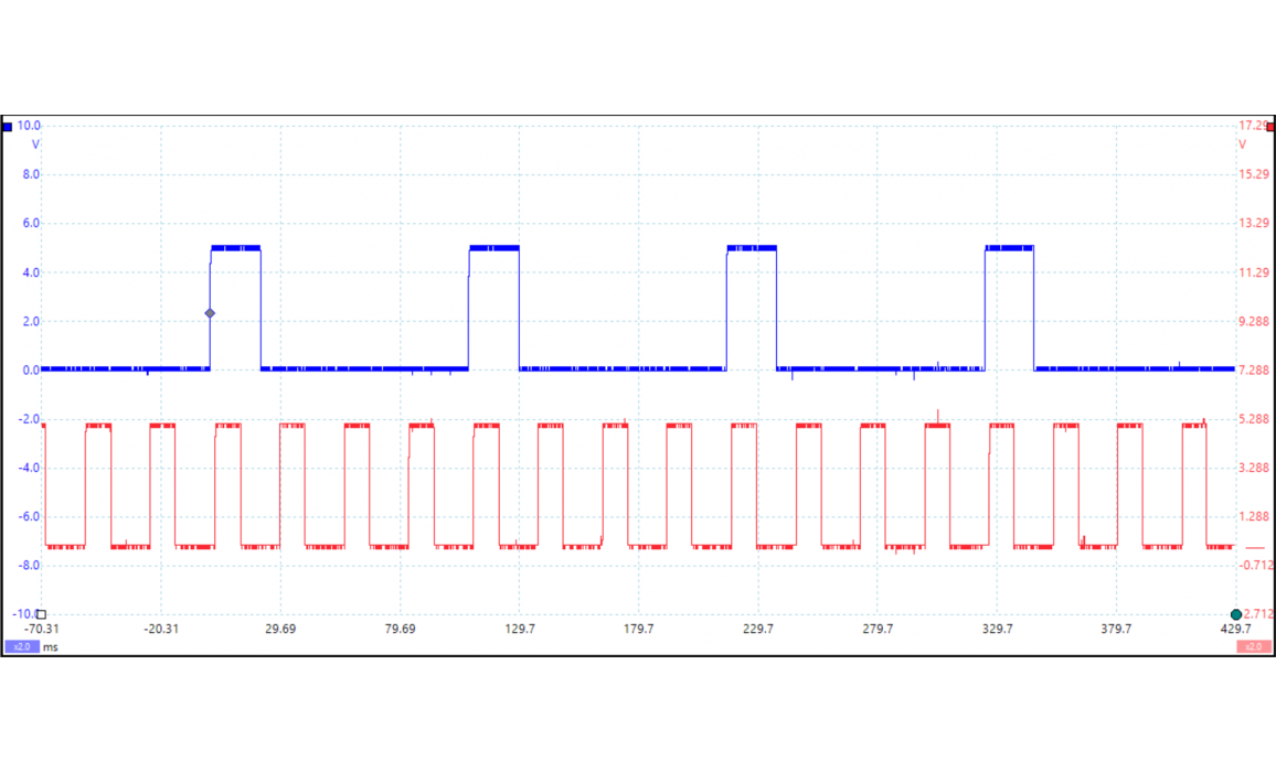 Good timing-CKP & CMP signal-Mitsubishi-Pajero 1990-2000 : Image 1