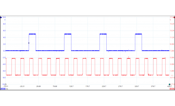 Эталон синхронизации-Сигнал ДПКВ + ДПРВ-Mitsubishi-Pajero 1990-2000 : Image 1