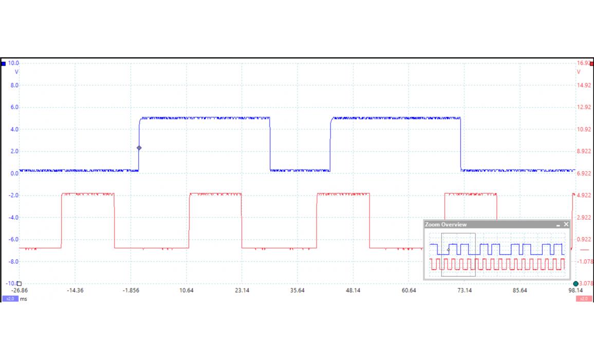 Good timing-CKP & CMP signal-Mitsubishi-Montero 2000-2006 : Image 2