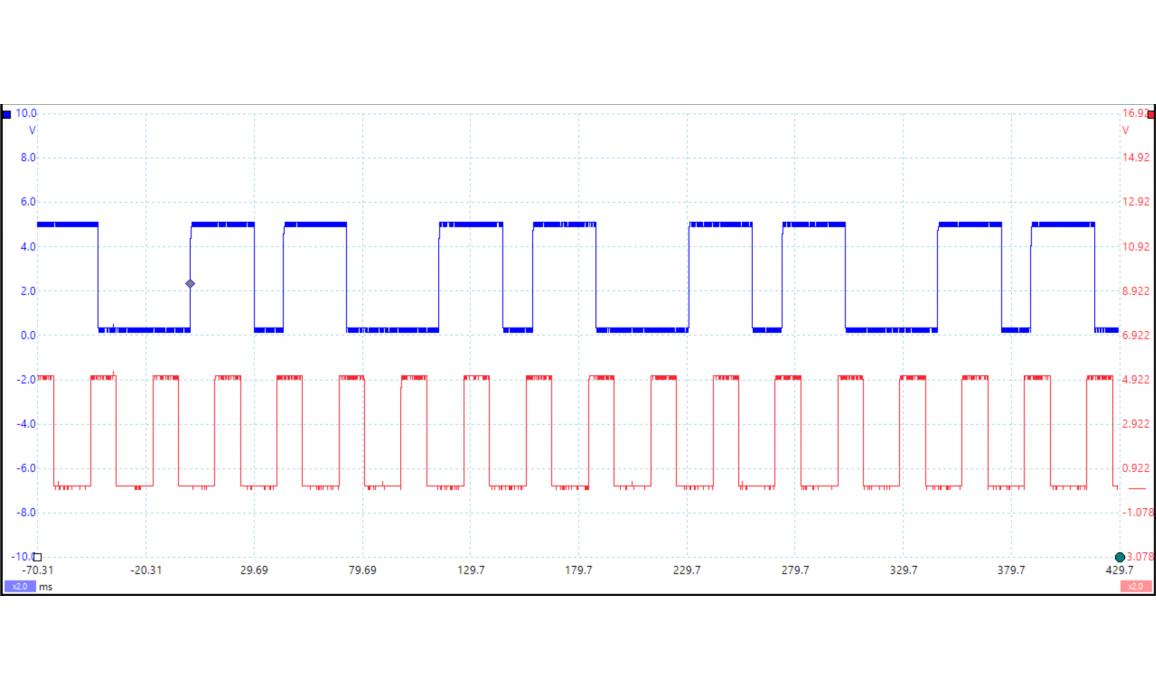 Good timing-CKP & CMP signal-Mitsubishi-Montero 2000-2006 : Image 1