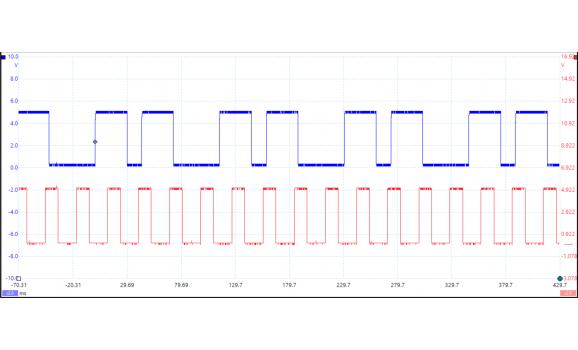 Эталон синхронизации-Сигнал ДПКВ + ДПРВ-Mitsubishi-Montero 2000-2006 : Image 1