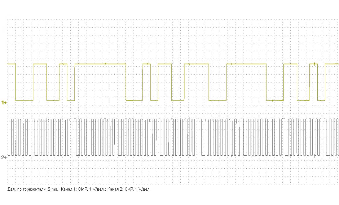 Good timing-CKP & CMP signal-Mitsubishi-Pajero 2006– : Image 1