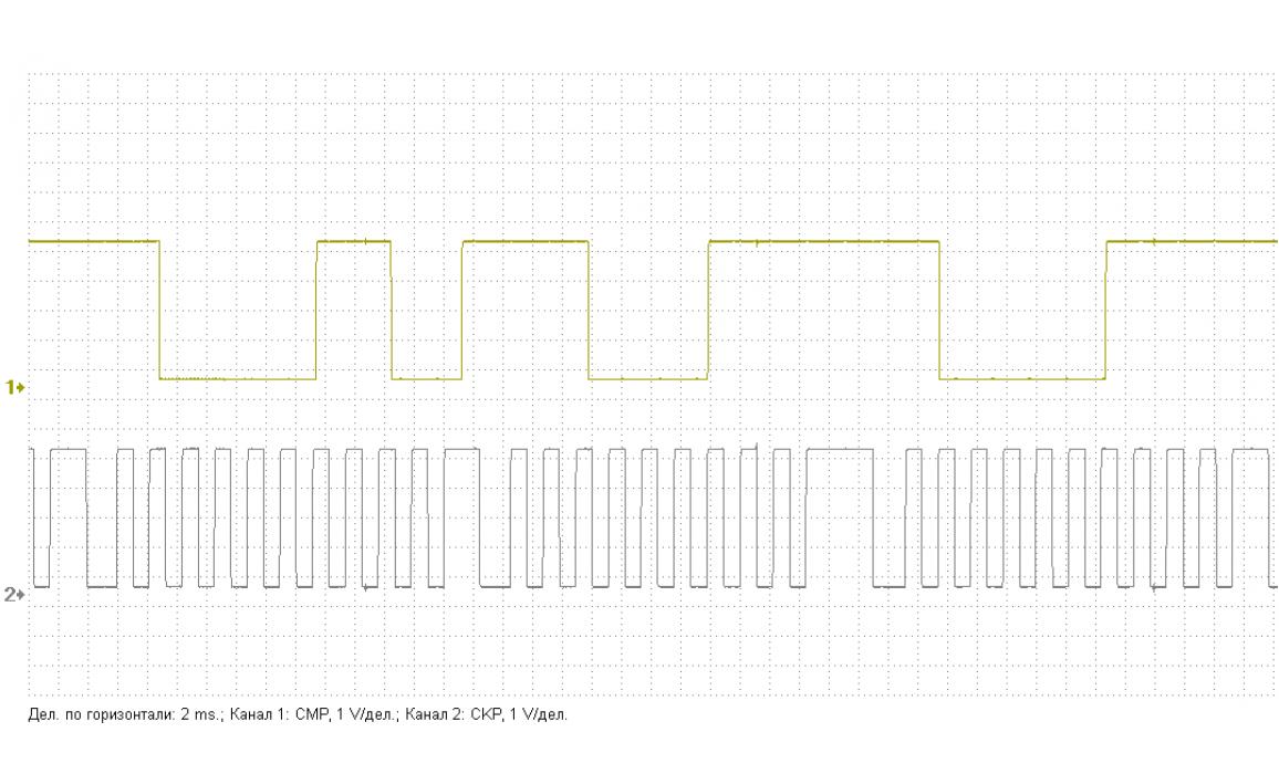 Good timing-CKP & CMP signal-Mitsubishi-Pajero 2006– : Image 2