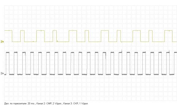 Good timing-CKP & CMP signal-KIA-Cerato / Forte 2008-2013 : Image 1