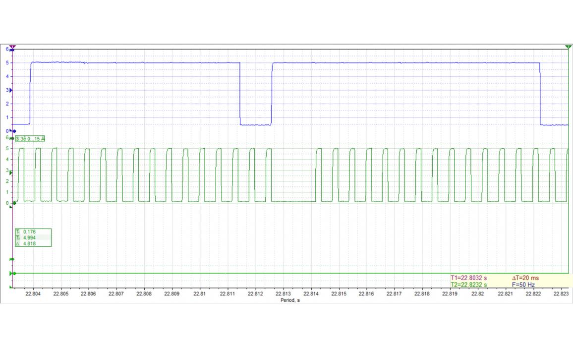 Good timing-CKP & CMP signal-Nissan-Juke 2010- : Image 2