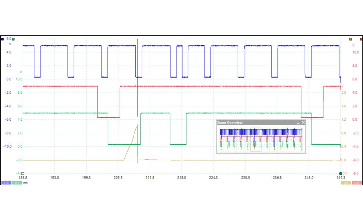 Good timing-CKP & CMP signal-Honda-Civic 2001-2006 : Image 2