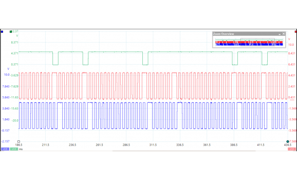Good timing-CKP & CMP signal-Honda-Odyssey (RL3, RL4) 2005-2010 : Image 1