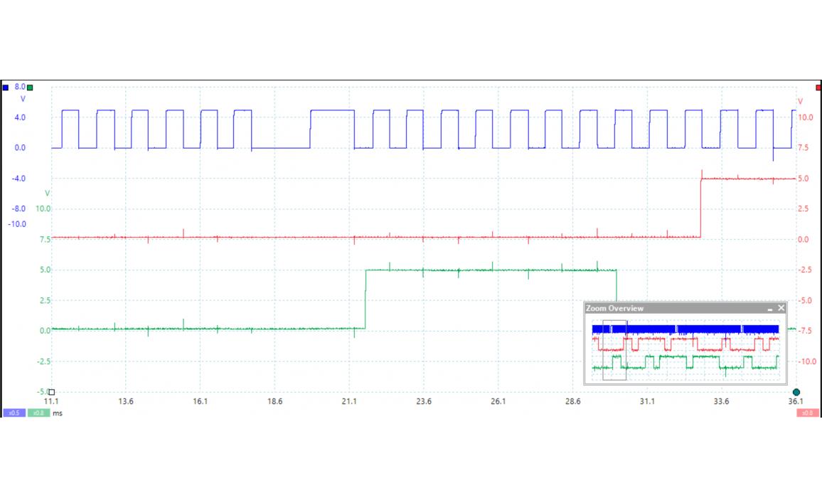 Эталон синхронизации-Сигнал ДПКВ + ДПРВ-Chevrolet-Aveo / Kalos / Cobalt (T200/T250) 2002-2011 : Image 2