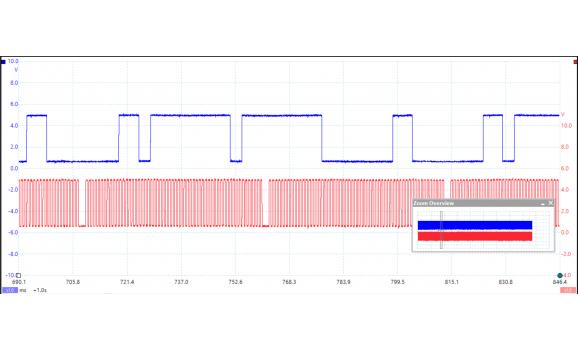 Good timing-CKP & CMP signal-Chevrolet-Malibu 2008-2012 : Image 1