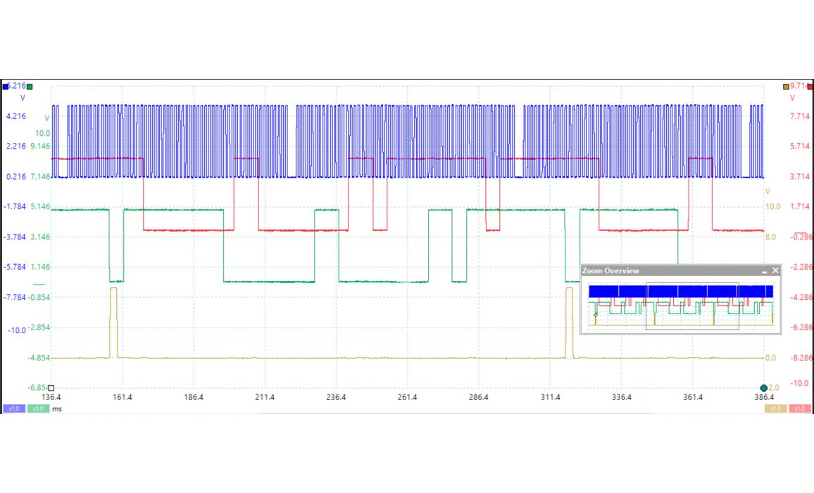 Good timing-CKP & CMP signal-Chevrolet-Cruze 2009-2015 : Image 1