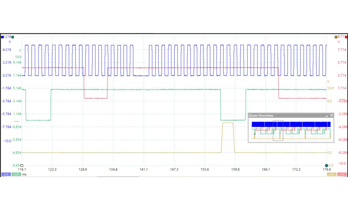 Good timing-CKP & CMP signal-Chevrolet-Cruze 2009-2015 : Image 2