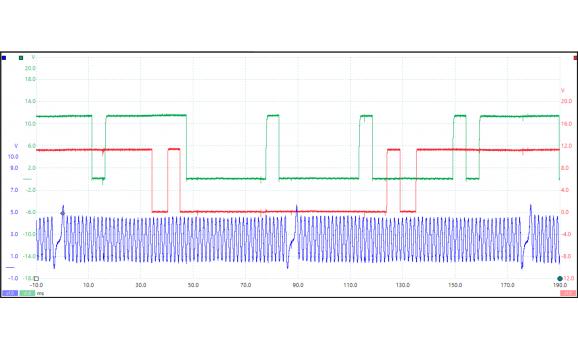 Good timing-CKP & CMP signal-Chevrolet-Colorado 2003-2012 : Image 1