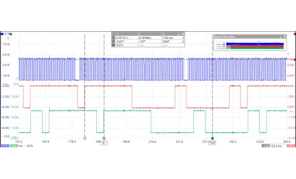 Good timing-CKP & CMP signal-Chevrolet-Equinox 2010-2017 : Image 1
