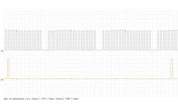 Good timing-CKP & CMP signal-Daewoo-Matiz 2000-2004 : Image 1