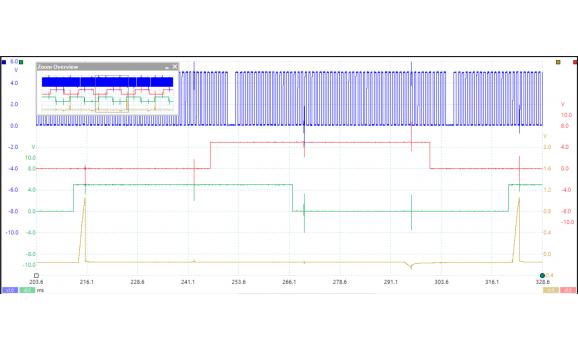 Эталон синхронизации-Сигнал ДПКВ + ДПРВ-Dodge-Avenger 2007-2014 : Image 1