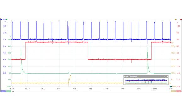 Good timing-CKP & CMP signal-Dodge-Durango 1998-2003 : Image 1
