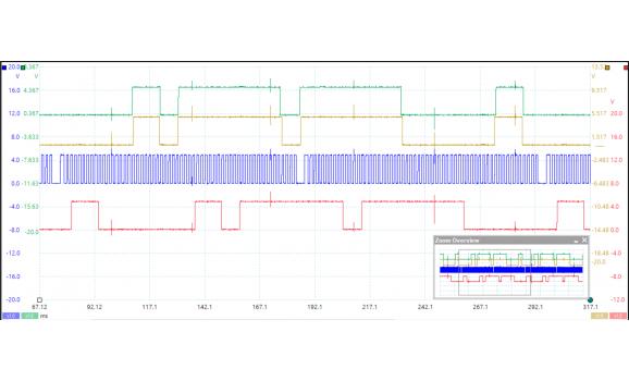 Good timing-CKP & CMP signal-Chevrolet-Camaro 2010-2015 : Image 1