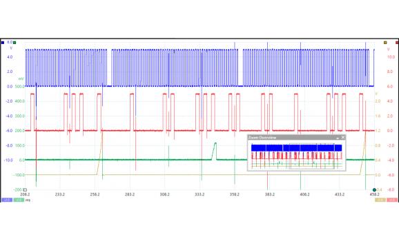 Good timing-CKP & CMP signal-Jeep-Grand Cherokee (WK2) 2011– : Image 1