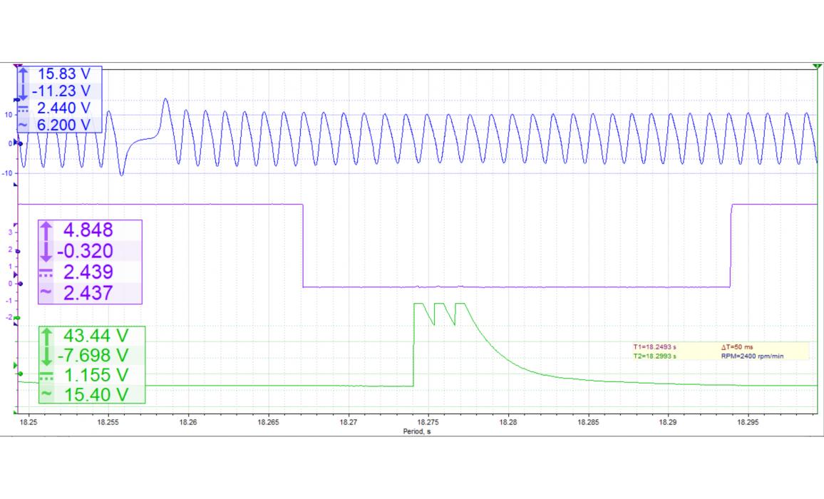 Known Good-Output voltage & Syncro-Renault-Logan II 2012- : Image 2