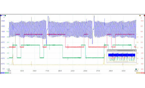 Good timing-CKP & CMP signal-Volvo-V70 2000-2007 : Image 1