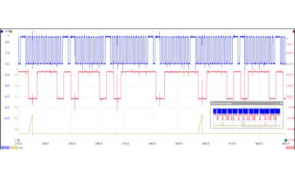 Good timing-CKP & CMP signal-Mazda-6 2007-2012 : Image 1