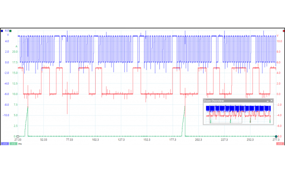 Good timing-CKP & CMP signal-Mazda-3 (BK) 2003-2009 : Image 1