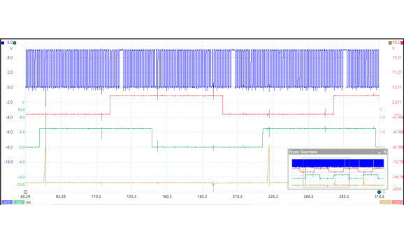 Good timing-CKP & CMP signal-Jeep-Compass 2006–2016 : Image 1