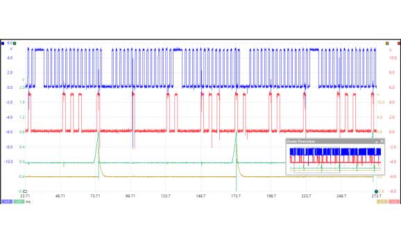 Good timing-CKP & CMP signal-Dodge-Durango 2 2003-2008 : Image 1