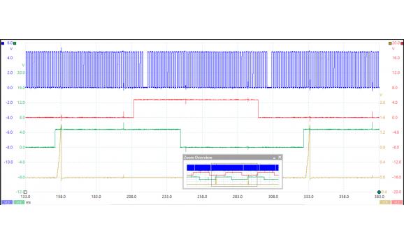 Good timing-CKP & CMP signal-KIA-Sorento 2009-2014 : Image 1