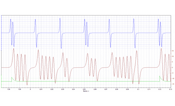 Unconfirmed Malfunction-CKP & CMP signal-Nissan-Maxima QX 2000-2006 : Image 1