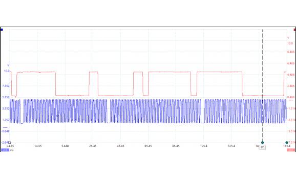 CAM advance-CKP & CMP signal-Chevrolet-Equinox 2010-2017 : Image 1